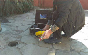 Видеодиагностика на канали в София